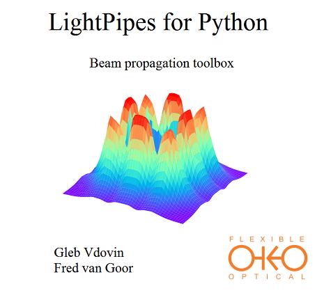 6  Examples  — LightPipes for Python 1 1 3 documentation